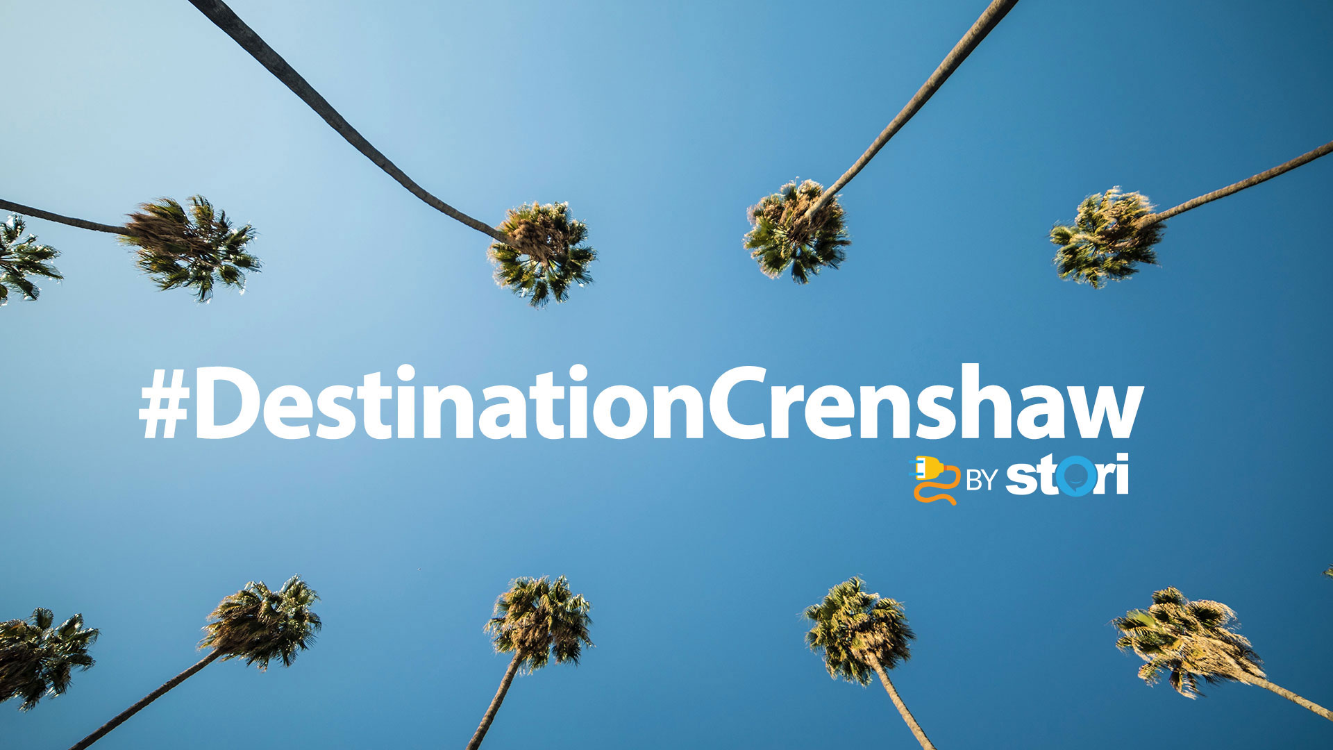 Destination Crenshaw